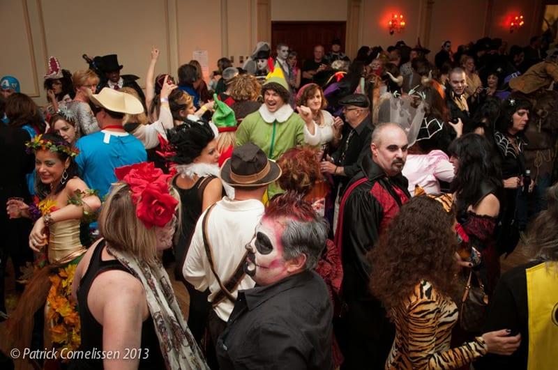 Hawthorne Halloween Party 2020 Hawthorne Halloween Party: Hollywood Horror   Hawthorne Hotel