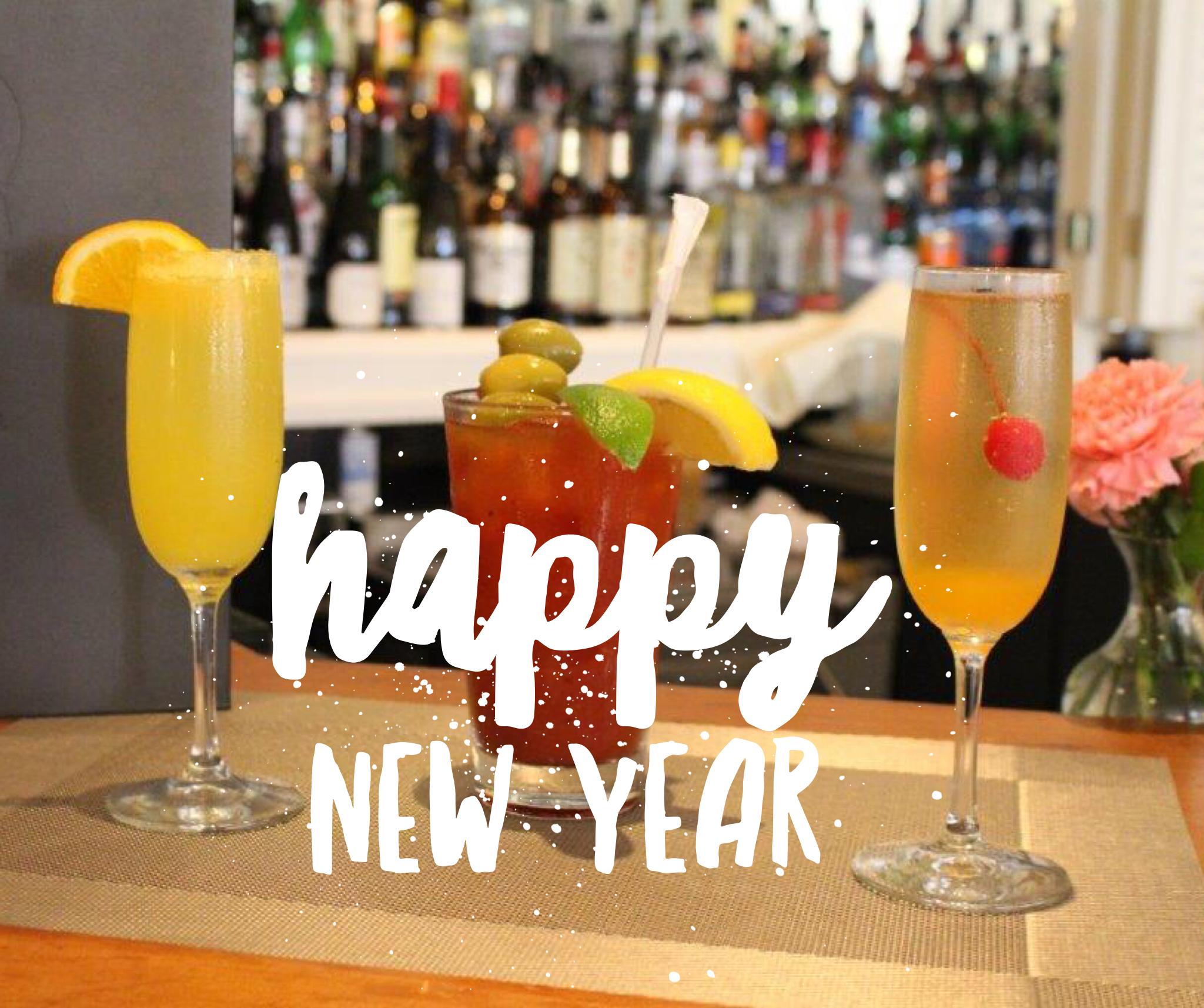 New Years Day Jazz Brunch Hawthorne Hotel