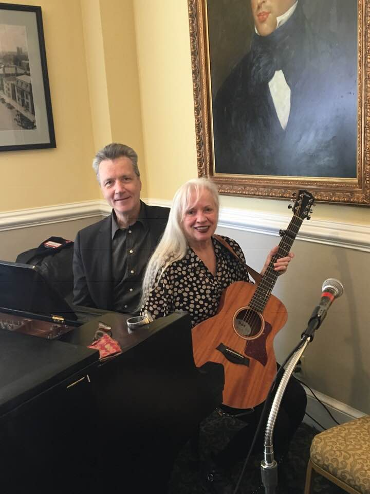 Live Music Performances At Nathaniel's Restaurant in Salem, MA