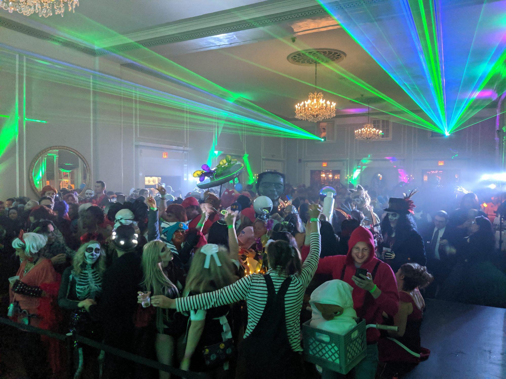 Hawthorne Halloween Party 2020 Halloween In Salem, MA | The Hawthorne Hotel | Hawthorne Hotel